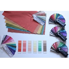 Professional Color Analysis Supplies