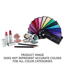 Donna Fujii Makeup Collection w/ Color Fan
